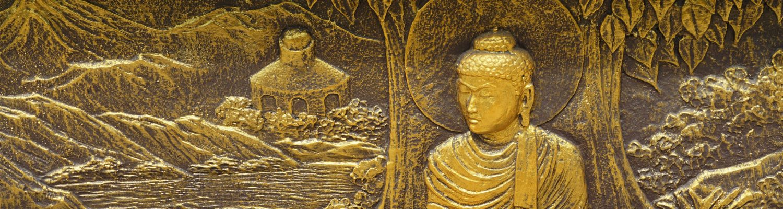 Buddhismus im Abseits