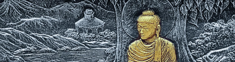Buddhismus kontrovers